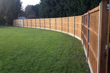 Peterborough Fencing and Gates Contractors