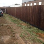 fencing and gating
