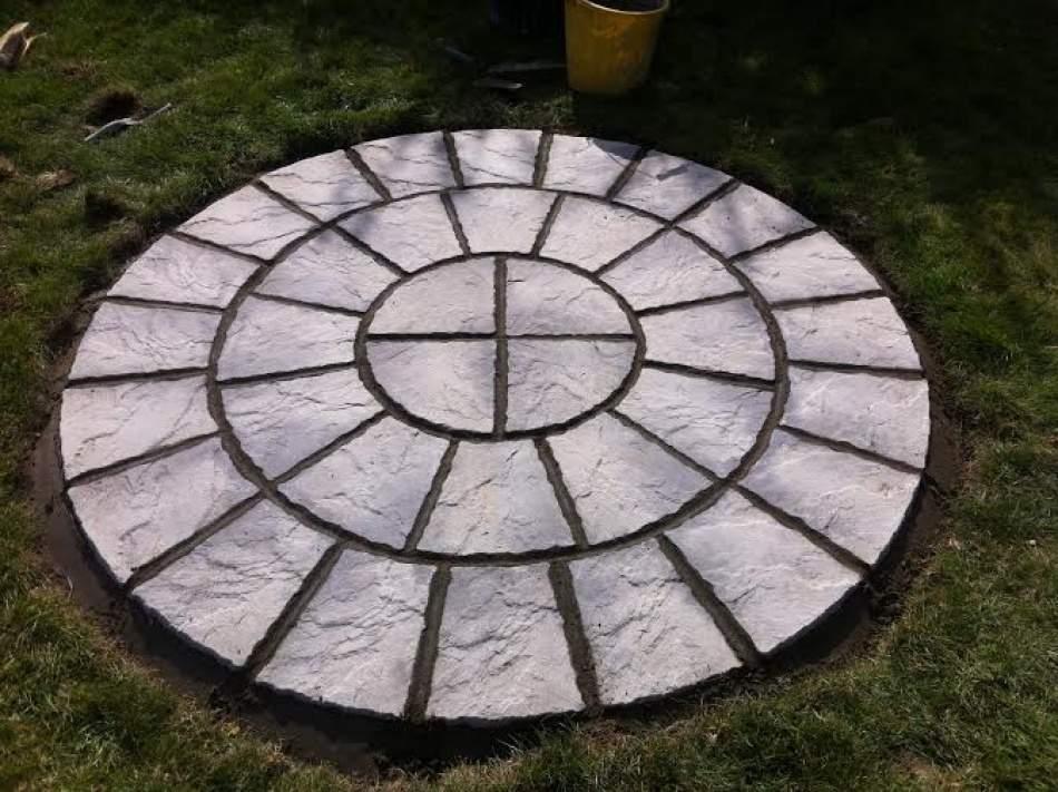 Circle Paving Peterborough