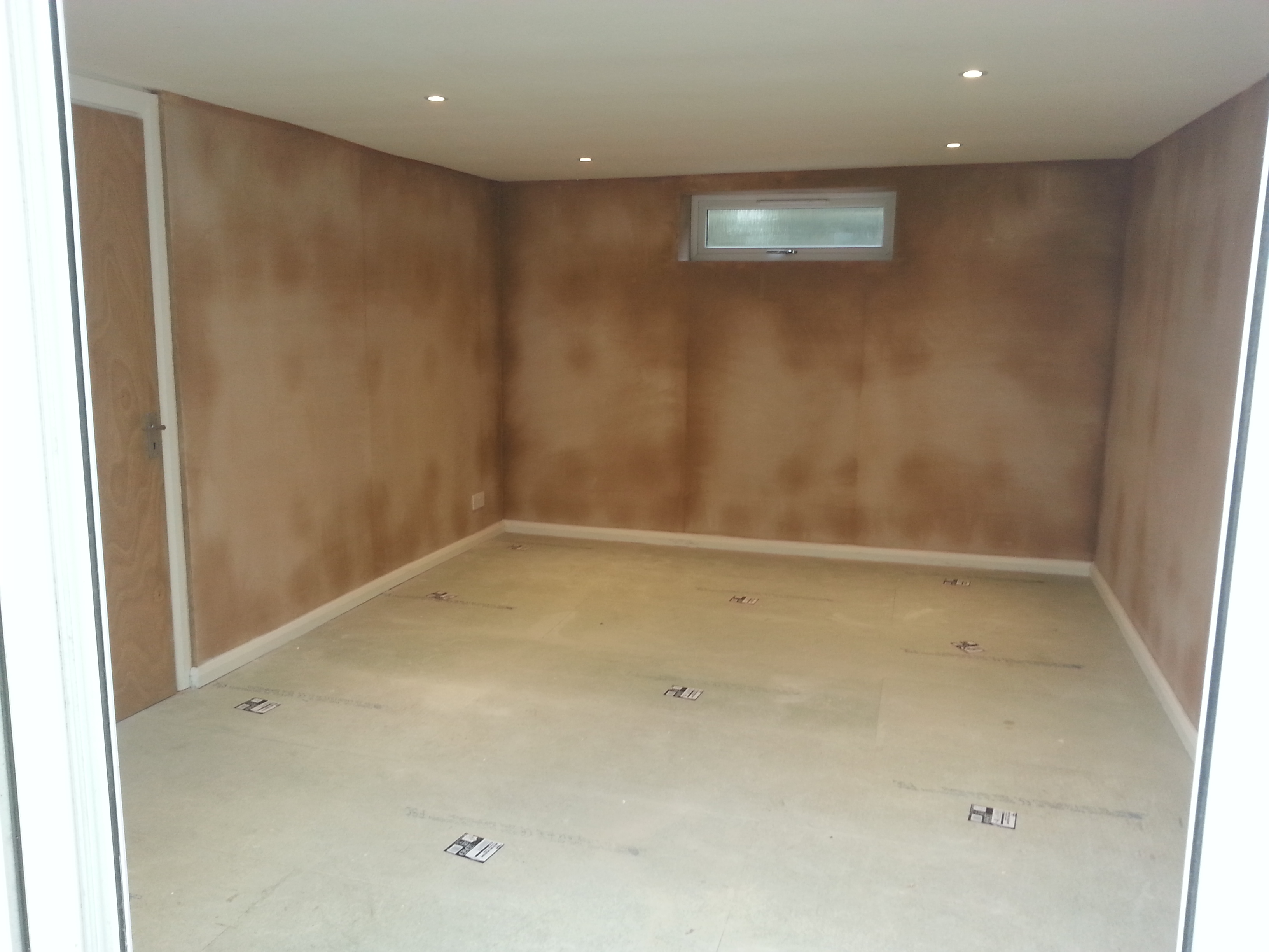 Garage conversion specialists peterborough