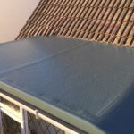 A Roof Repair in Peterborough