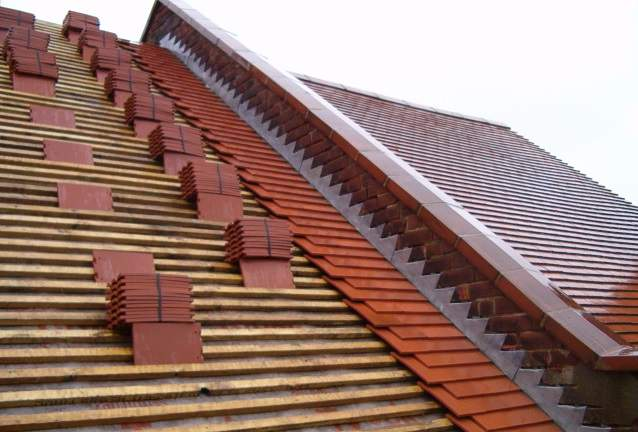 Roofing Companies And Contractors Peterborough