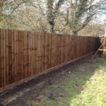Peterborough Fencing After