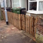 Picket Fence by Peterborough Improvements