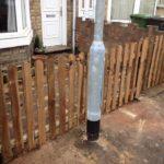 Peterborough Fencing Picket Fence