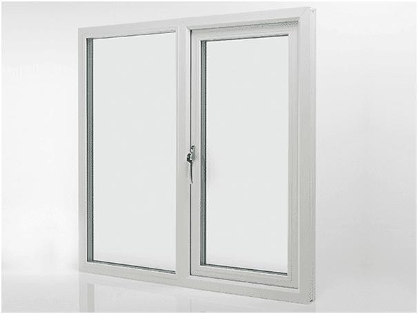 Casement Windows Peterborough