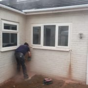 French Doors Installed in Peterborough