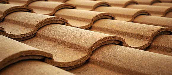 Cement Roofing Tiles