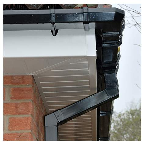Fascias Soffits and Guttering Peterborough
