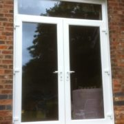 french Doors Fitted in Peterborough