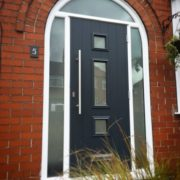 Grey Door Fitted in Peterborough