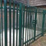 Paliside Fencing Install Peterborough