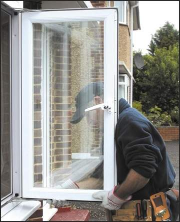 Peterborough Window Fitter
