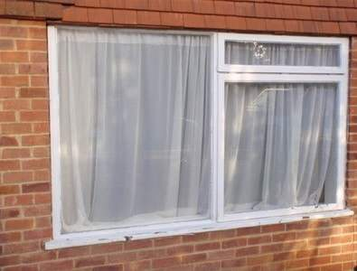 Peterborough Windows Before