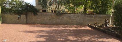 Peterborough Improvements - No.1 Resin Driveway Installers