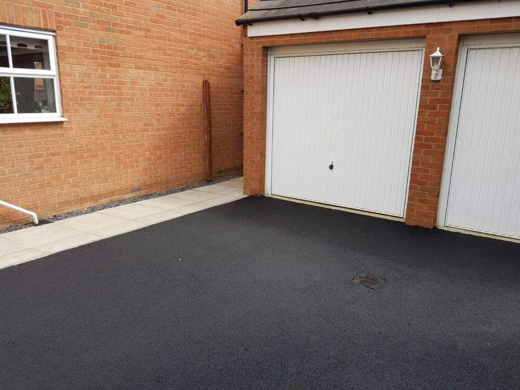Patio and Driveway Cleaning and Sealing Peterborough