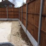 Featheredge Fencing Uppingham