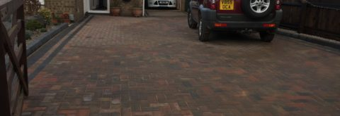 Peterborough Improvements - No.1 Block Paving and Resin Bound Driveway Contractors