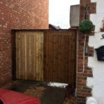 Driveway Gates installed in Peterborough