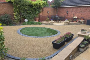 Resin Bound Surfacing Peterborough