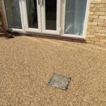 Rear Garden Makeover in Thorney