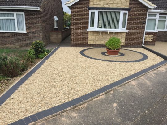 Garden Makeover in Werrington