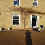 Resin Bound Driveway installed in Whittlesey