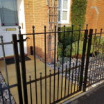 Metal Gate Fabricated in Peterborough