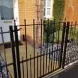 Metal Gate Fabricated in Peterborough