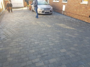 Block Paving Peterborough