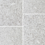 Natural Granite - Silver Grey