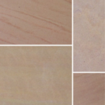 Smooth Natural Sandstone - Modac