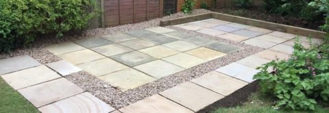 Peterborough's No.1 Patio Installers