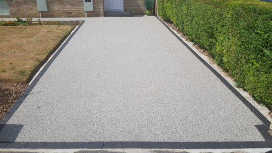 Resin Driveway Installers Spalding