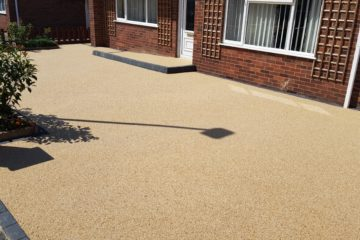Resin Drive Upton Close Peterborough