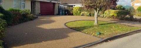 Experts in Resin Driveways