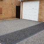 Resin Bound Driveway Ramsey