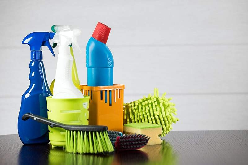 Domestic House Cleaning Peterborough