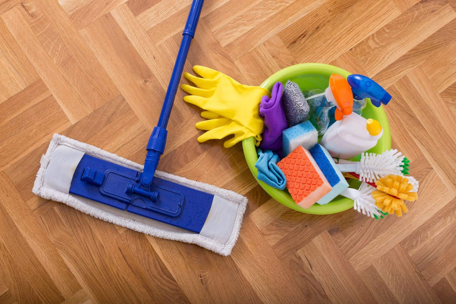 Peterborough House Cleaning Services