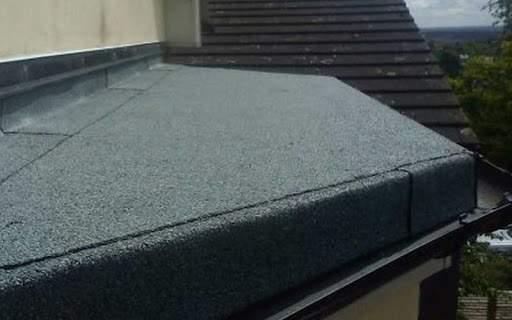 Felt Roof installers Peterborough