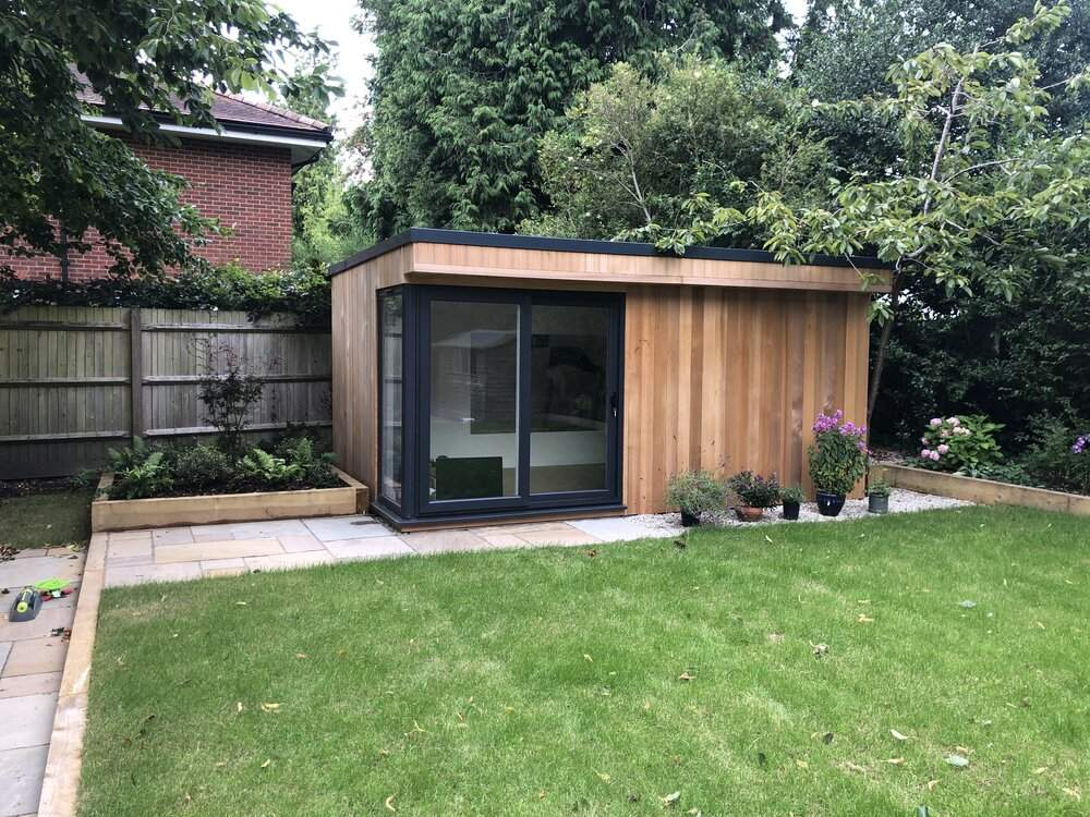 Garden Room Stanground