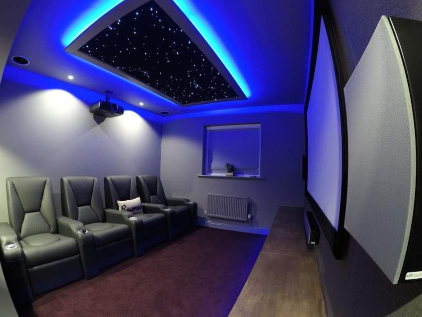 Home-Cinema-Garage-Conversion-Peterborough