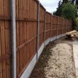 Oundle Fencing Contractors