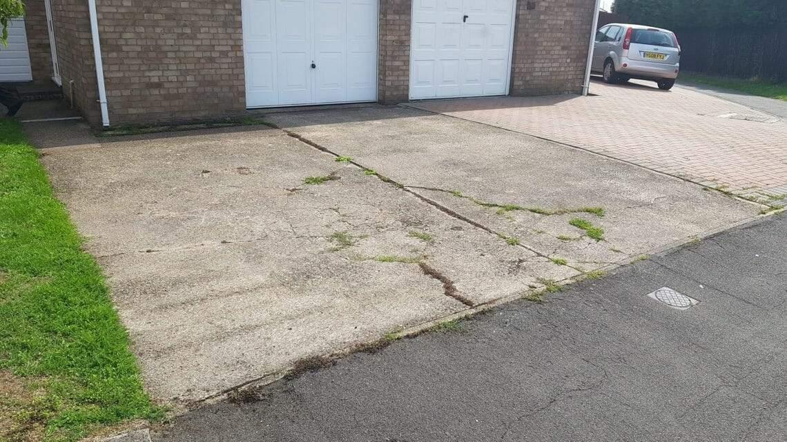 Driveway Survey Peterborough