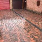 Block Paved Driveway installed in Stamford