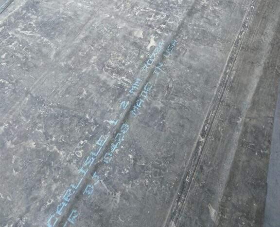 EPDM Rubber Roof Peterborough