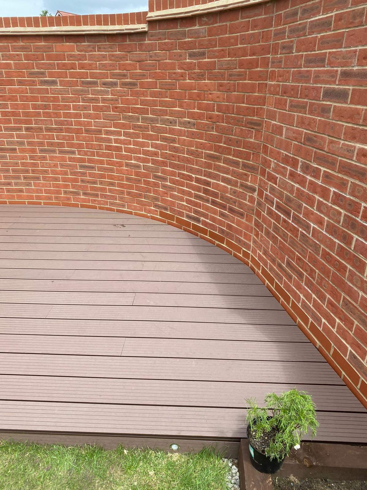 Composite Decking Installers Peterborough