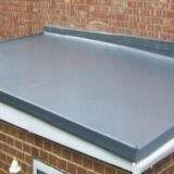 EPDM Roof Installed in Oundle Peterborough