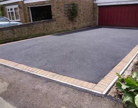 Tarmac Driveway installers Peterborough