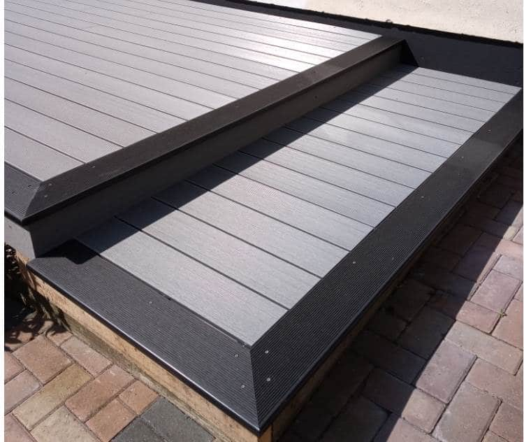 Decking Materials Peterborough